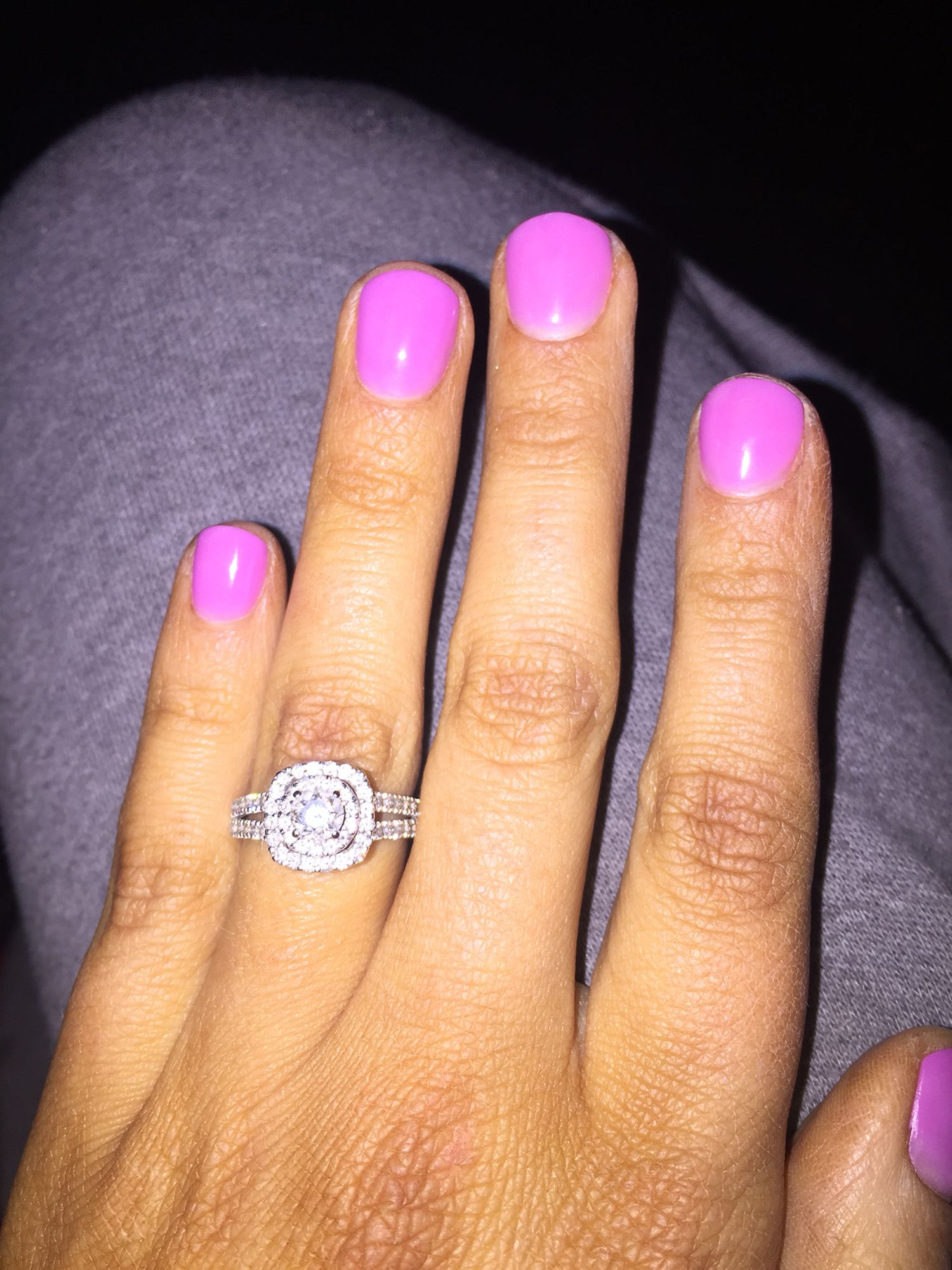 Nexgen Nails French Manicure: NexGen Nails Is Where It's At! If You've Tried Gel And Can