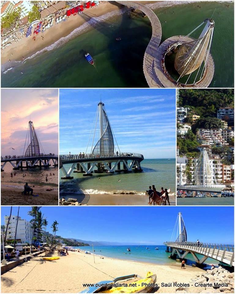 Playa Los Muertos  http://www.puertovallarta.net/what_to_do/los-muertos-beach.php  Playa Los Muertos es la playa más popular, más conocida y la más visitada en Puerto Vallarta. La encontrarás al sur del Malecón y el río Cuale, desde calle Venustiano Carranza al sur se llama Los Muertos. Más: http://www.puertovallarta.net/espanol/que-hacer/playa-los-muertos-puerto-vallarta.php  #puertovallarta #vallarta #jalisco #mexico #losmuertos #beaches #playas
