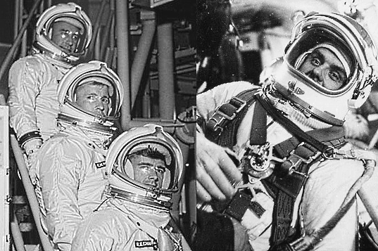 astronauts killed in space program - photo #16