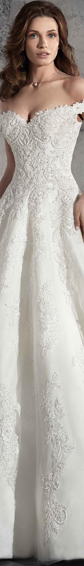 Demetrios bridal gowns maggy pinterest couture boutique