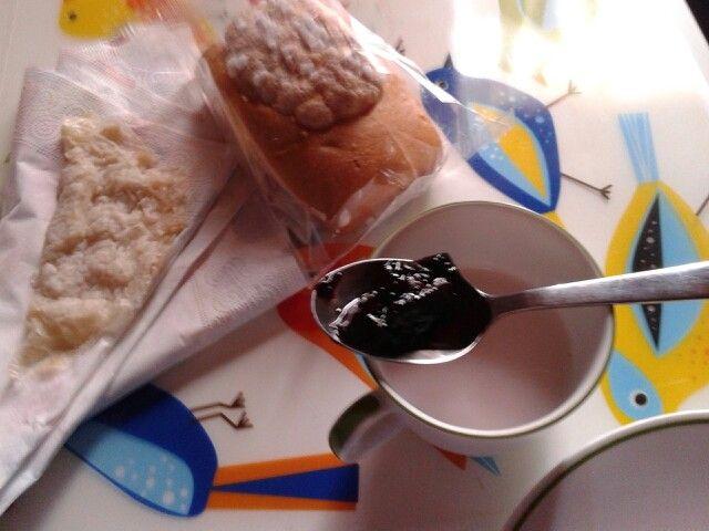 Breakfast n1 #ilovecook#amocucinare#ilovefood#amomangiare#simangia#dolce#sweet#food#cibo#foodpin#seguire#followus#yummi#omg#slurp#gnummy#delizia#delicious#break#snack#homemade#incasa#diet#dieta#ricettefacili#easyrecipes#IT#personal#suggestions#love#Al #pinterest mix of cultures