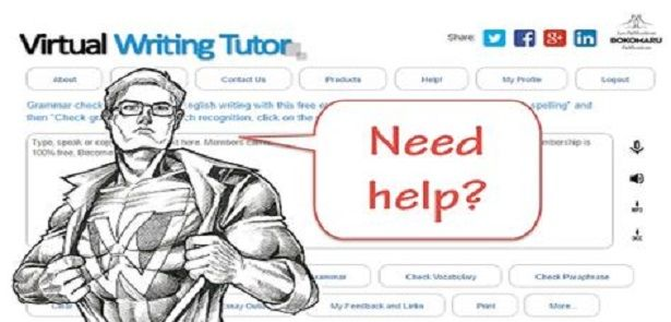 What Is A Thesis In An Essay Virtual Writing Tutor Is A Website For Essay Checker Sentence Corrector  And Free Grammar Checker Api That Helps Writers For Proficient Writing Pmr English Essay also What Is Business Ethics Essay Virtual Writing Tutor Is A Website For Essay Checker Sentence  Politics And The English Language Essay