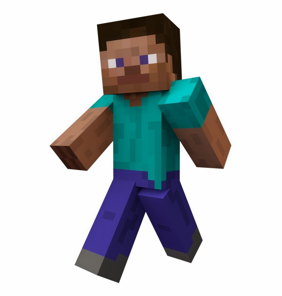 Png Minecraft Steve Nel 2020 Carnevale