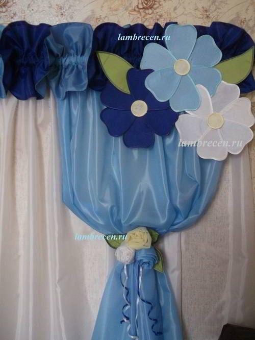Фото шторы из капрона своими руками 72