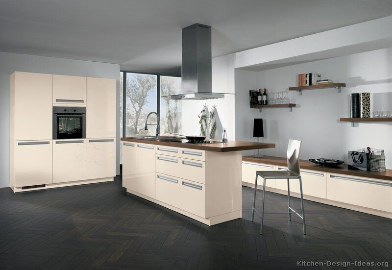 Best Kitchen Idea Of The Day Modern Cream Colored Kitchens 640 x 480