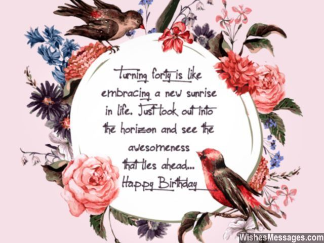 Image result for happy 40th birthday to my daughter | Other | 40th