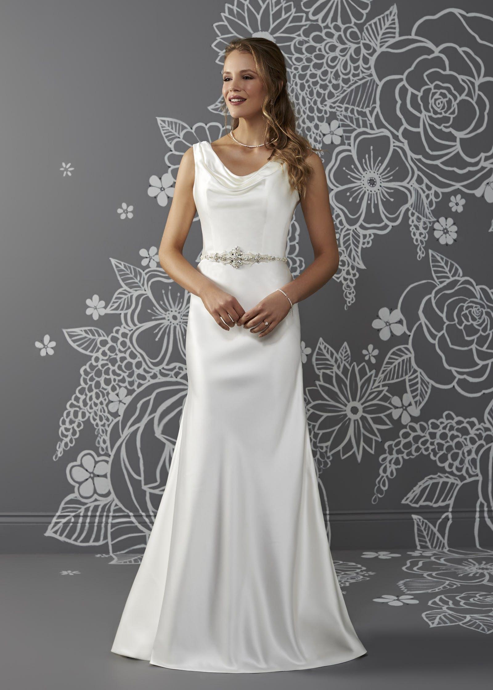 Informal wedding dresses for second marriage  Pin by Emma McLean on Wedding Dresses  Pinterest  Wedding dress