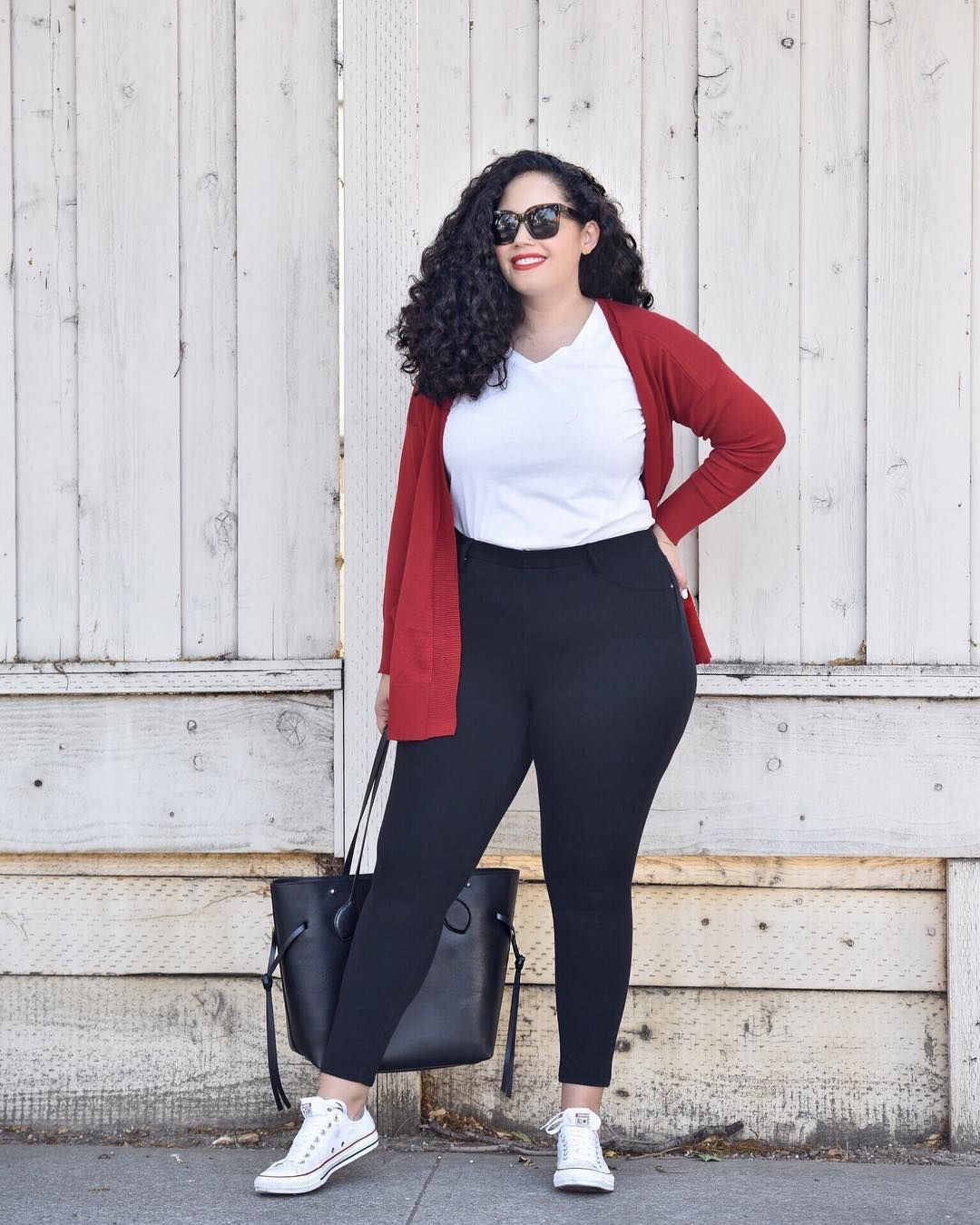 """Photo of Tanesha Awasthi on Instagram: """"I'm a firm believer that you don't have to break the bank to look + feel amazing, especially when it comes to your clothing. Often times,…"""""""