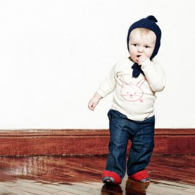 Hold Me Baby T-Shirt by Ettitude
