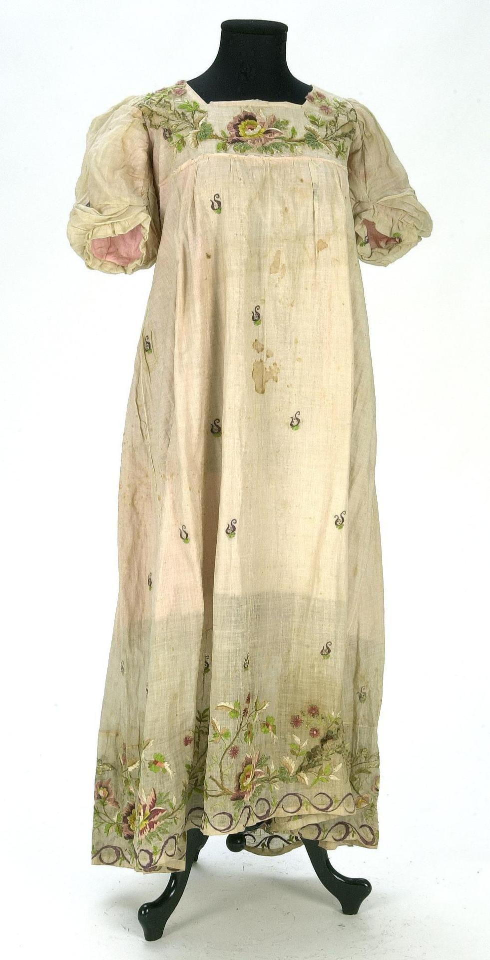 Dress 1800s IMATEX | O F F T H E R A C K | Pinterest | Regency ...