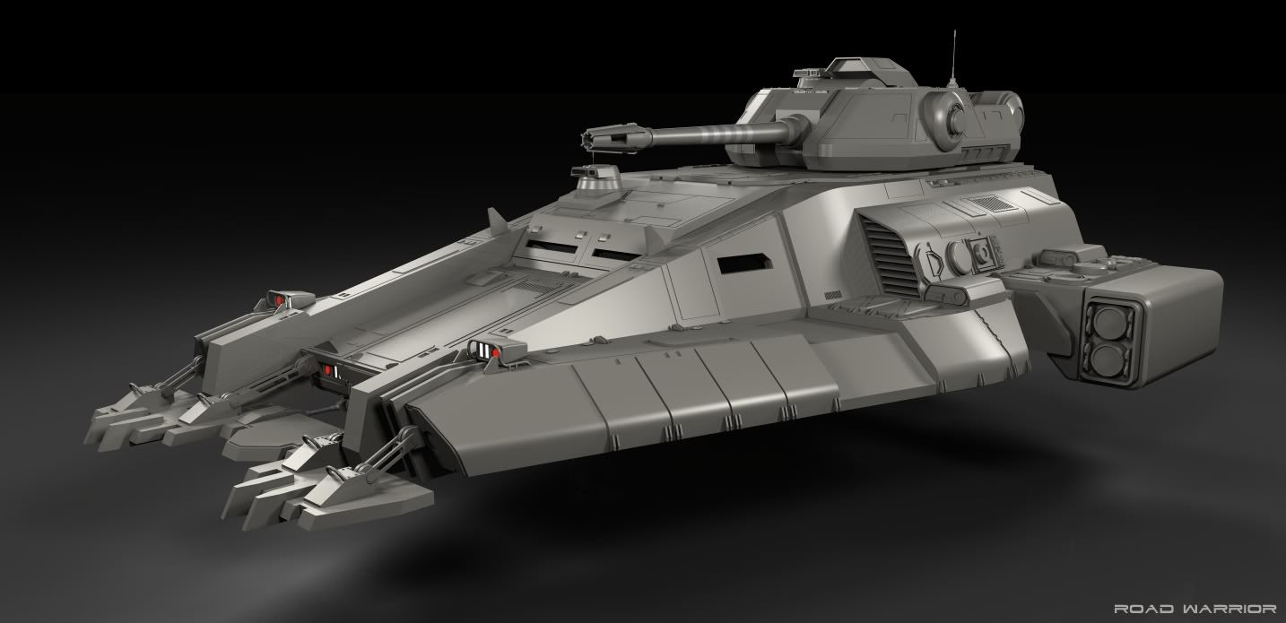 Heavy Hover Tank Google Search Science Fiction In 2019