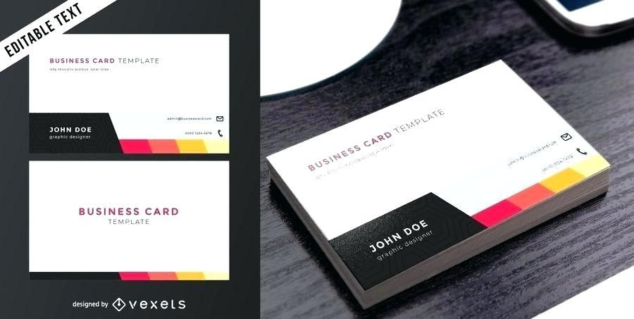 Double Sided Business Cards Template Word Template Word Two Sided Business Cards Business Card Template Word Business Card Template Double Sided Business Cards