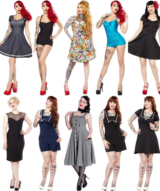 9f819285 You Asked for It! More Plus Sizes Now Available!! / Sourpuss Clothing Blog  - Sourpuss Clothing