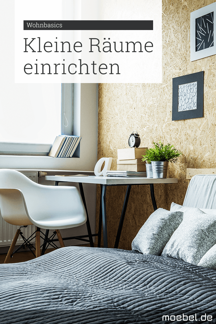 kleine r ume geschickt einrichten wer kreativ ist macht aus der kleinen wohnung ganz einfach. Black Bedroom Furniture Sets. Home Design Ideas