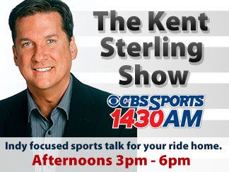 My #Urology Doc has created the daily Men's #Health Minute on the Kent Sterling Show to raise awareness for #MensHealth conditions across the greater #Indianapolis area