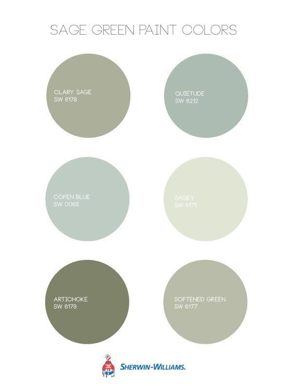 Sage Green Walls Sage Green Paint Color Sage Green Paint Sage Living Room