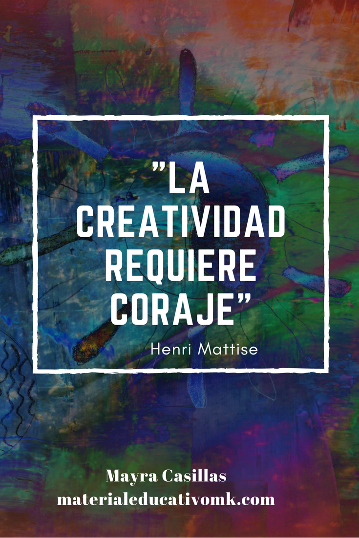 Frases Motivacionales Frases Para Maestros Creatividad