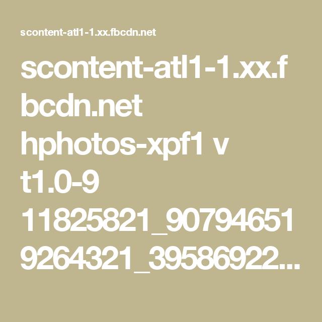 scontent-atl1-1.xx.fbcdn.net hphotos-xpf1 v t1.0-9 11825821_907946519264321_3958692263866528283_n.jpg?oh=3cfb5207214871393ab22552257ee20a&oe=563BE3A2