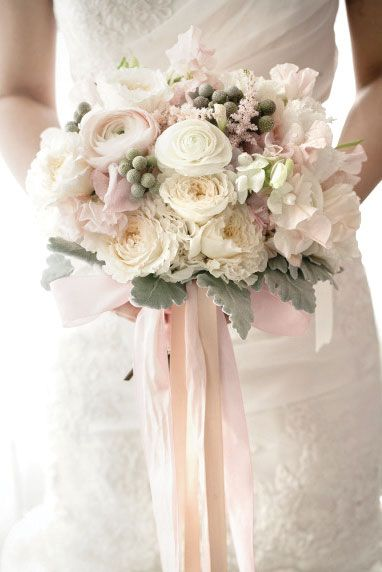 Pastel Perfect Wedding Ideas for Spring