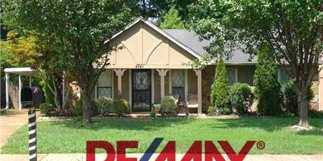 4541 COUNTRY BROOK DR Memphis, TN 38141 Great Investment Opportunity ~ Currently Rented for $795/Month ~ Please Do Not Disturb Tenants ~ NO SHOWINGS WITHOUT ACCEPTED OFFER ~ PLEASE WRITE OFFER CONTINGENT ON SHOWING/INSPECTION ~ Email info@livelovememphis.com for more information