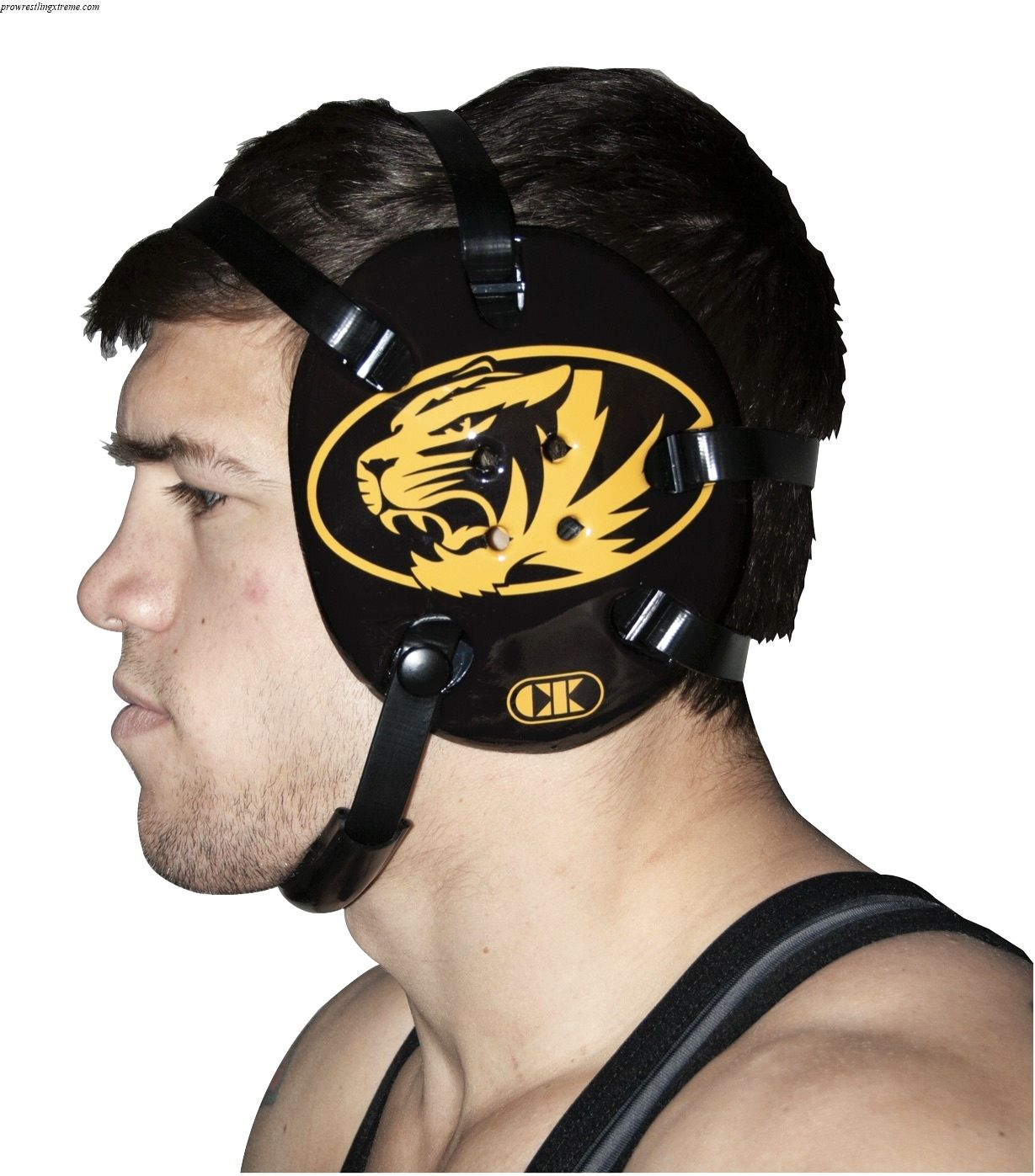 Custom wrestling headgear decals gallery in 2020