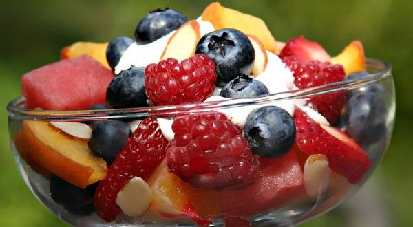 9 Healthy summer fruits snacks