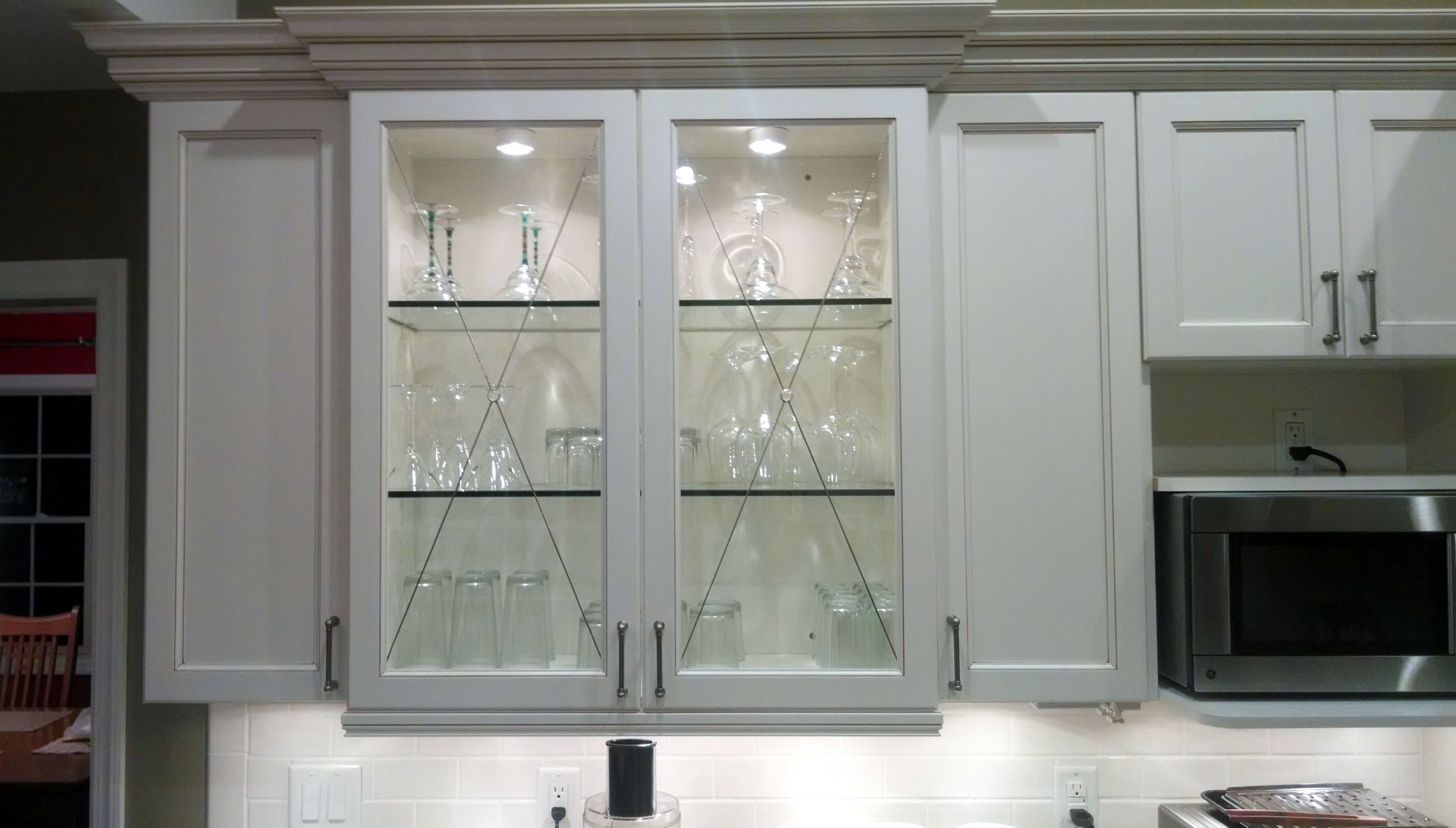 Awesome Kitchen Cupboards With Glass Doors Glass Kitchen Cabinet Doors Glass Cabinet Doors Glass Kitchen Cabinets