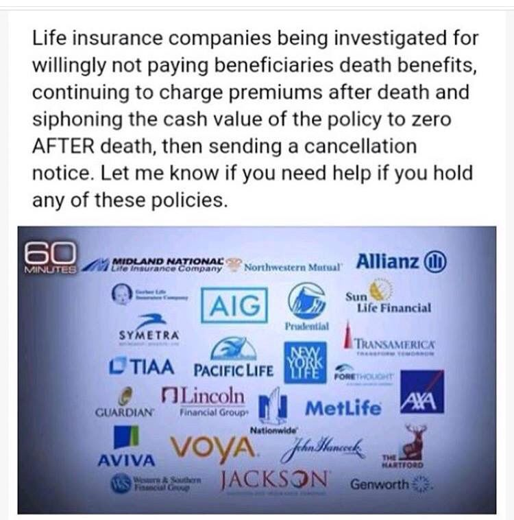 If You Have Life Insurance And It Is Not Primerica Life Insurance