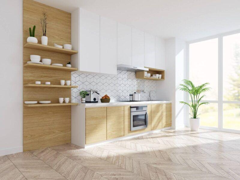 Tendenze Arredamento 2021 Quali Colori Scegliere Cucine Bianche Moderne Arredamento Camera Bianca