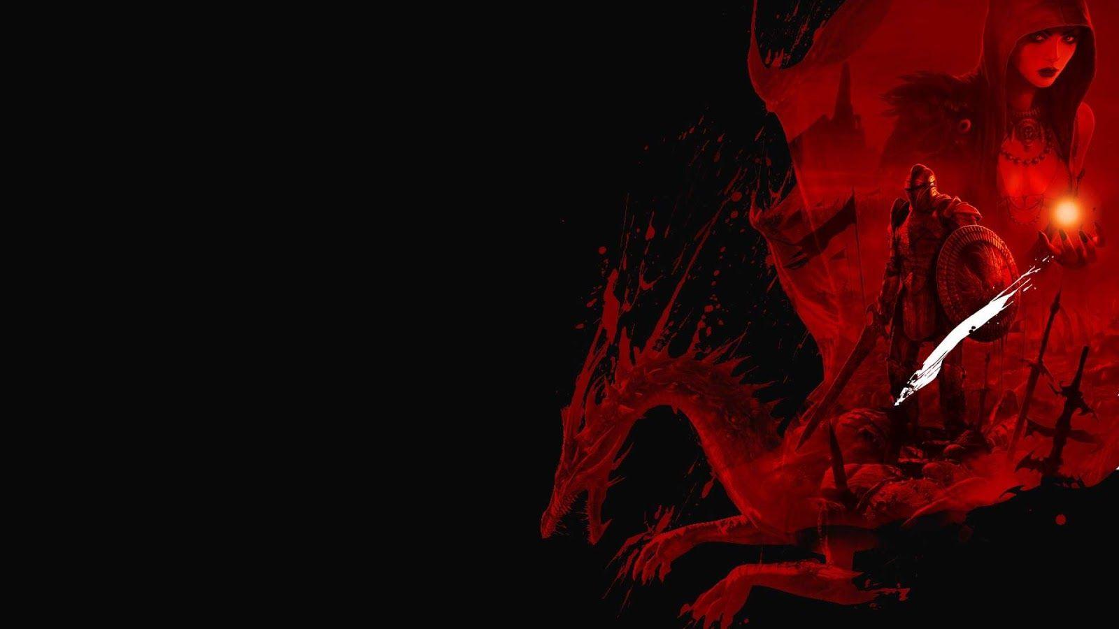 Hd wallpaper dragon - Blood Dragon Hd Wallpaper Free 4469 Wallpaper Gamejetz Com