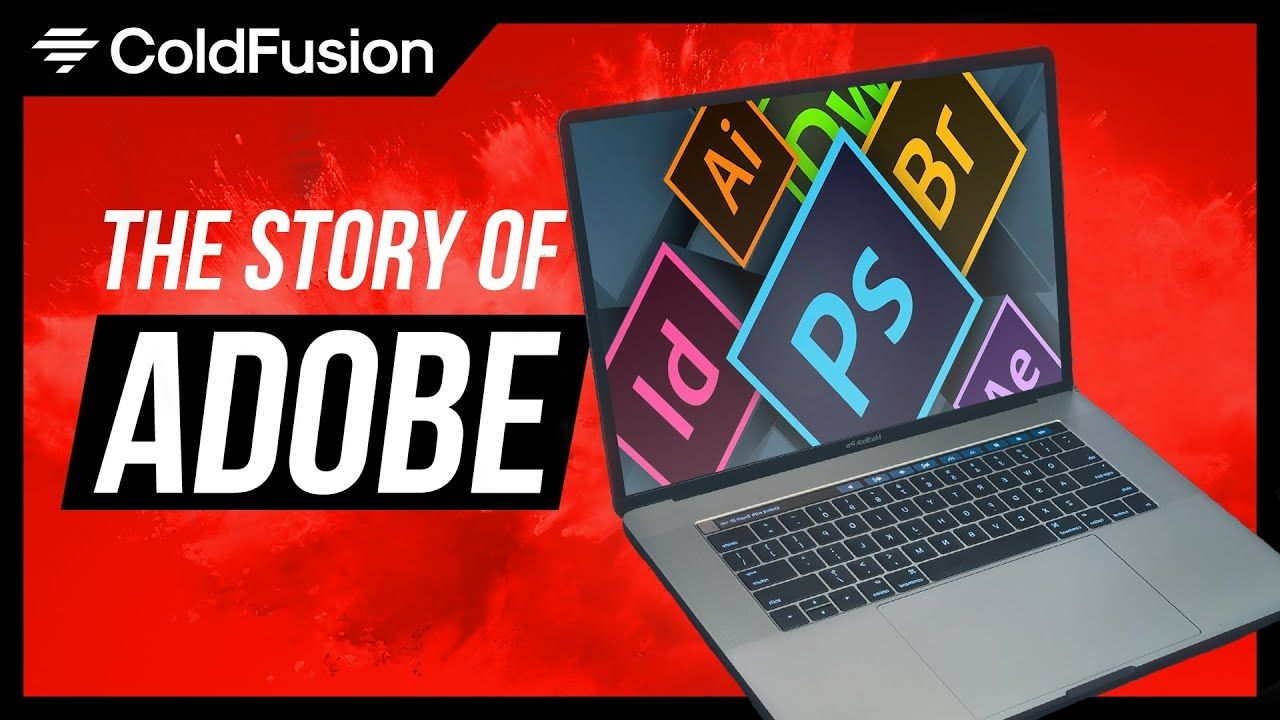 Adobe Inc From Garage Startup To An Empire In 2020 Start Up Business Video Internet Technology