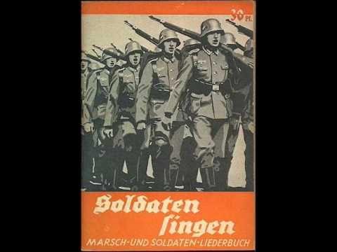Deutsches Soldatenlied Mein Schlesierland Youtube Soldatenlieder Lied Soldat