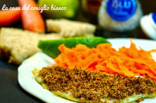 Sale Blu Di Persia : Filetti di platessa al sale blu di persia ricette pinterest