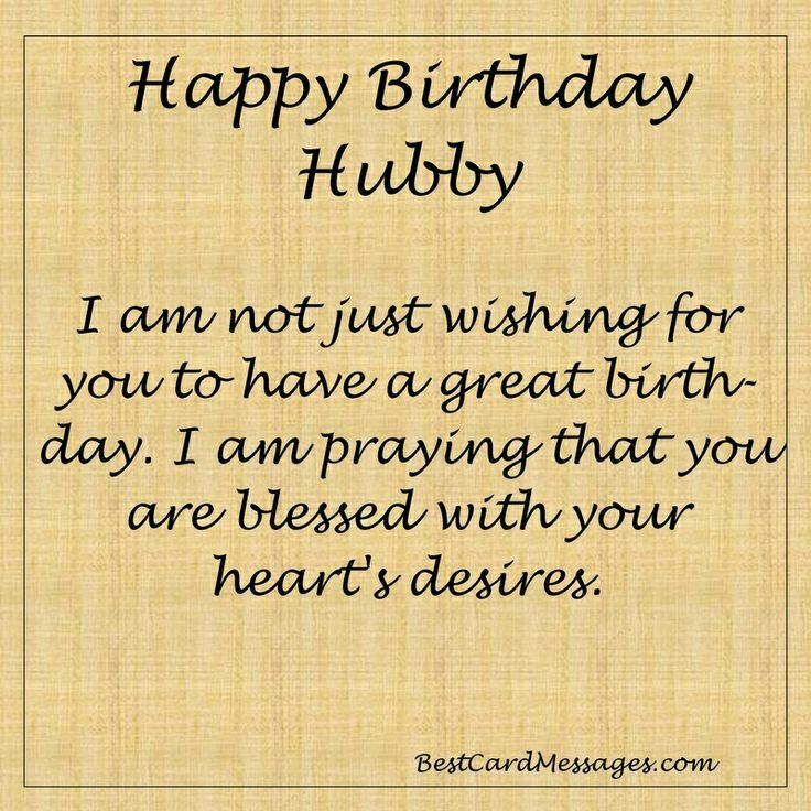 Birthday Quotes For Husband | Pin By Shauna Riley On Birthday Quotes Pinterest Birthday