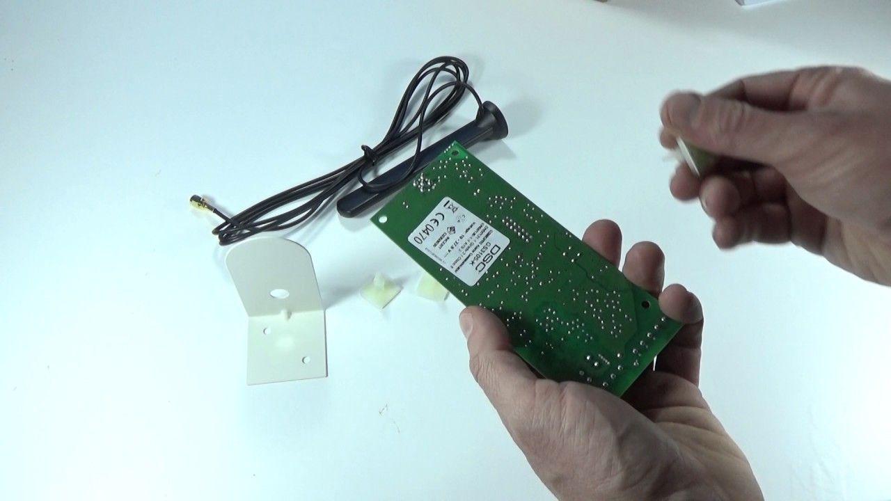 Dsc Gs3105 K Gsm Gprs Universal Communicator Unboxing Wiring Diagram
