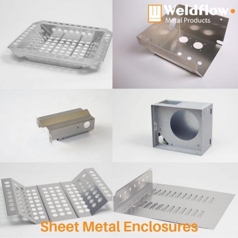 Custom Sheet Metal Enclosures Weldflow Metal Products Sheet Metal Sheet Appliance Covers