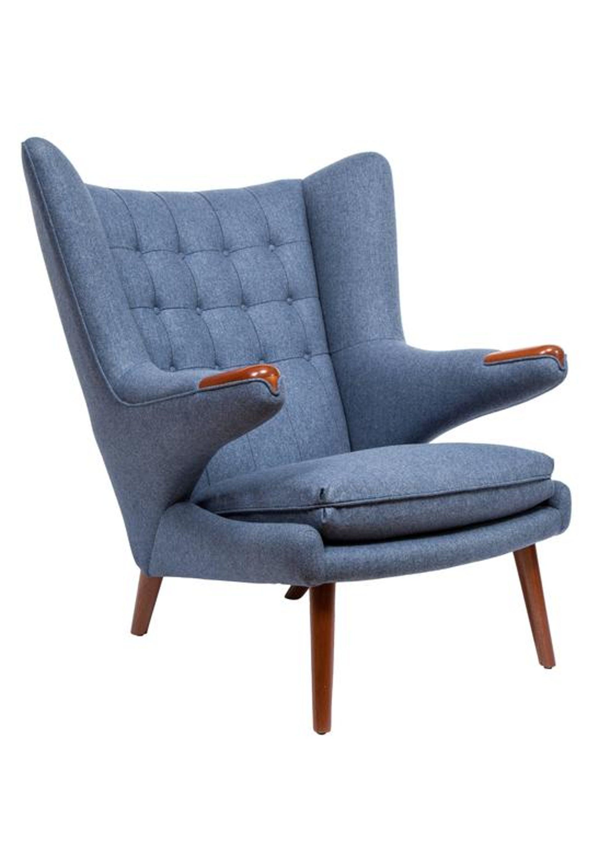 Pavel Wingback Armchair in 2018 Furniture Pinterest