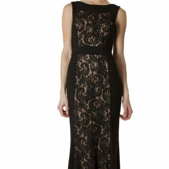JS Collections dress Beautiful evening dress from JS Collections. Brand new with tag on. Get 20% off with 3+ items.    ❗️PRICE IS FINAL❗️ Dresses Maxi