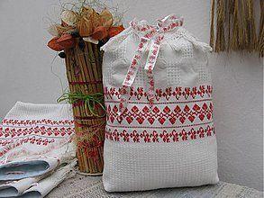 Úžitkový textil - špeciálna kuchynská máňa - 3813251_