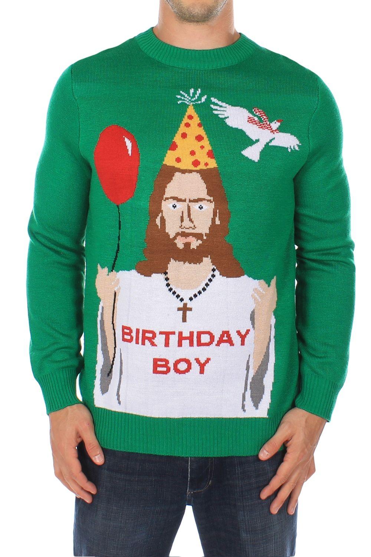 Happy Birthday Sweet Baby Jesus!