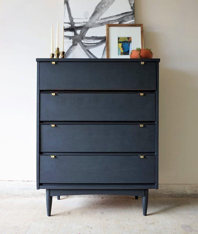 How To Refurbish Old Furniture A Damaged Dresser Gets A Second Chance Diy Dresser Refurbished Furniture Furniture Diy
