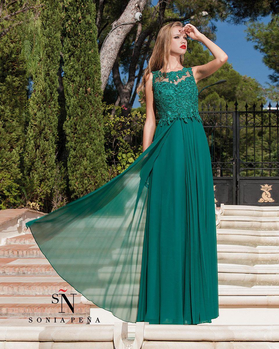 Uno de mis vestidos favoritos de Sonia Peña . Ref: 1160084 ...