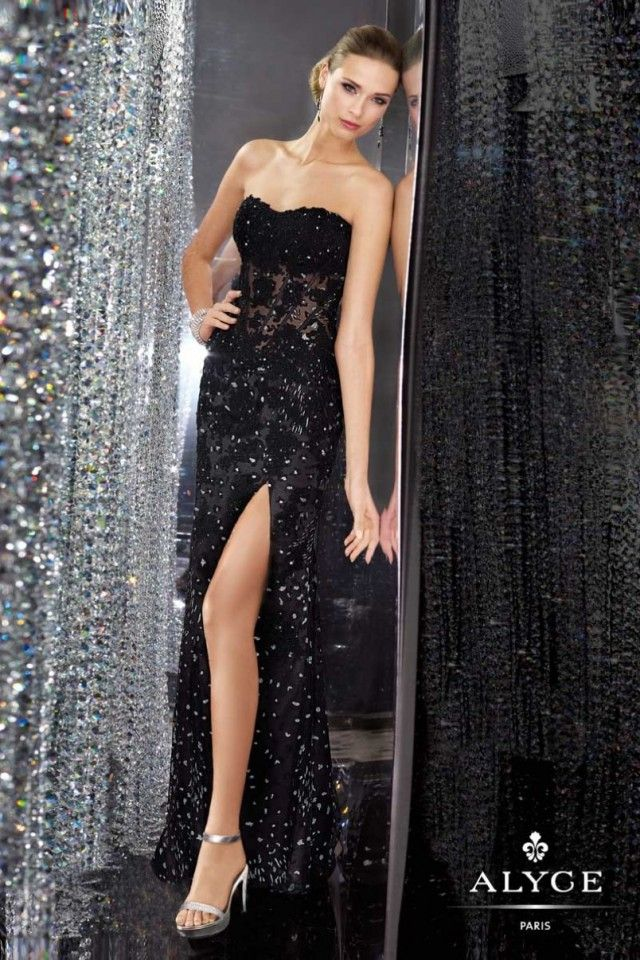 15 Glamorous Dresses For Special Occasions