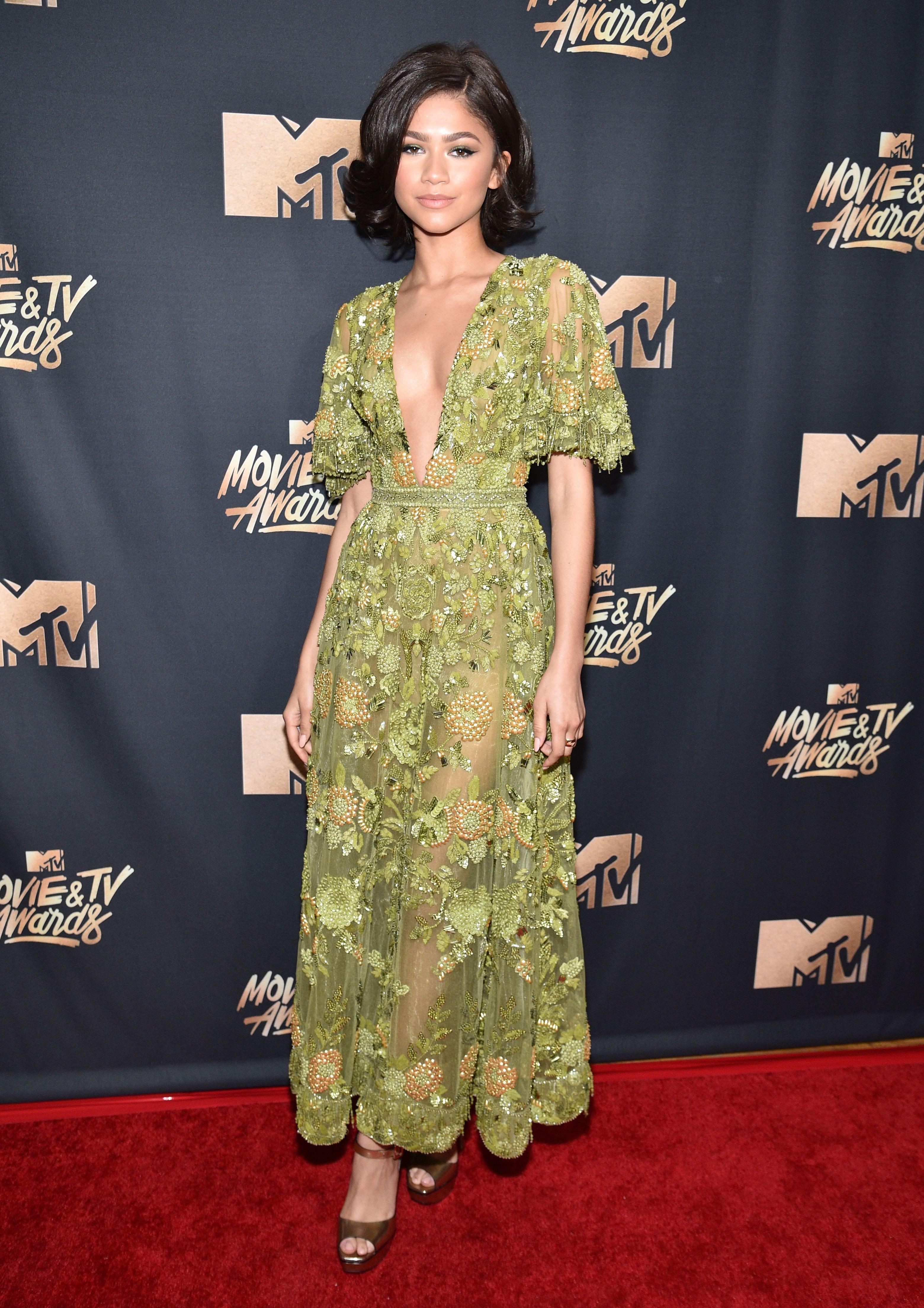 Mtv movie u tv awards red carpet fashion pinterest red carpet
