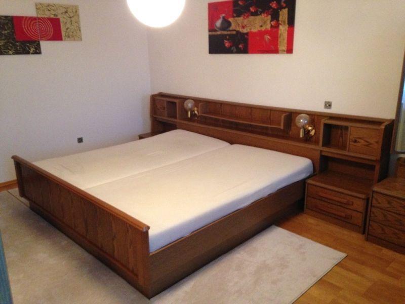 Schlafzimmer Venda ~ Verkaufe komplettes schlafzimmer in sehr gutem zustand nicht