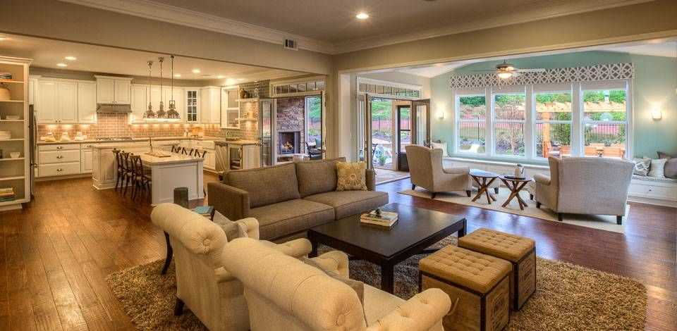 New Homes For Sale Woodstock Room