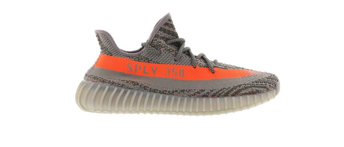 4b7c7a45da0a9 Check out the adidas Yeezy Boost 350 V2 Beluga available on StockX ...