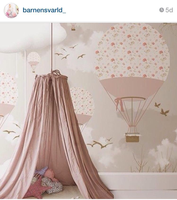 Barnrumsinspo Flicka Sok Pa Google Kinderzimmer Wand Kinderzimmer Einrichten Schlafzimmer Tapeten Ideen