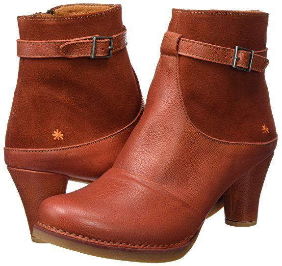 Classiques Chaussures tropez Femme St Art Bottes Escarpins qR4AL35j