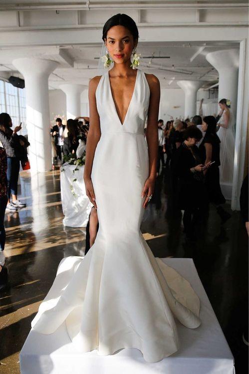Once wed ou comment d nicher des robes de mari e vintage for Gamme de prix vera wang
